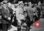 Image of Premier Benito Mussolini Italy, 1929, second 31 stock footage video 65675043286