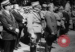 Image of Premier Benito Mussolini Italy, 1929, second 32 stock footage video 65675043286