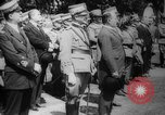 Image of Premier Benito Mussolini Italy, 1929, second 33 stock footage video 65675043286