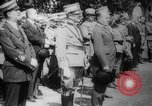 Image of Premier Benito Mussolini Italy, 1929, second 35 stock footage video 65675043286
