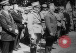 Image of Premier Benito Mussolini Italy, 1929, second 36 stock footage video 65675043286