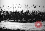 Image of Premier Benito Mussolini Italy, 1929, second 38 stock footage video 65675043286