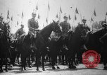 Image of Premier Benito Mussolini Italy, 1929, second 45 stock footage video 65675043286