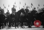 Image of Premier Benito Mussolini Italy, 1929, second 46 stock footage video 65675043286