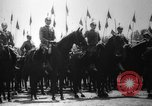 Image of Premier Benito Mussolini Italy, 1929, second 47 stock footage video 65675043286