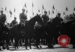 Image of Premier Benito Mussolini Italy, 1929, second 48 stock footage video 65675043286