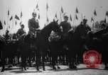 Image of Premier Benito Mussolini Italy, 1929, second 49 stock footage video 65675043286