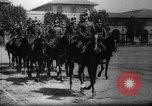 Image of Premier Benito Mussolini Italy, 1929, second 57 stock footage video 65675043286
