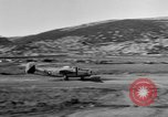 Image of United States airplane Mediterranean Sea, 1945, second 55 stock footage video 65675043287