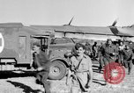 Image of United States airplane Mediterranean Sea, 1945, second 61 stock footage video 65675043287