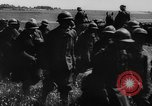 Image of German troops France, 1940, second 55 stock footage video 65675043294