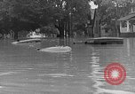 Image of flooded city Binghamton New York USA, 1935, second 7 stock footage video 65675043313