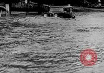 Image of flooded city Binghamton New York USA, 1935, second 9 stock footage video 65675043313