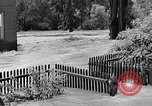 Image of flooded city Binghamton New York USA, 1935, second 14 stock footage video 65675043313