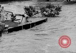 Image of flooded city Binghamton New York USA, 1935, second 19 stock footage video 65675043313