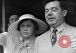 Image of man and woman Baton Rouge Louisiana USA, 1935, second 6 stock footage video 65675043316