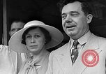 Image of man and woman Baton Rouge Louisiana USA, 1935, second 7 stock footage video 65675043316