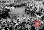 Image of German soldiers Berlin Germany, 1935, second 10 stock footage video 65675043318