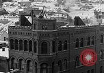 Image of City hit by Earthquake Helena Montana USA, 1935, second 3 stock footage video 65675043323