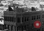 Image of City hit by Earthquake Helena Montana USA, 1935, second 4 stock footage video 65675043323