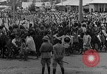 Image of Emperor Haile Selassie Addis Ababa Ethiopia, 1935, second 8 stock footage video 65675043326