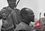 Image of Emperor Haile Selassie Addis Ababa Ethiopia, 1935, second 11 stock footage video 65675043326