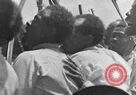 Image of Emperor Haile Selassie Addis Ababa Ethiopia, 1935, second 12 stock footage video 65675043326