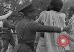 Image of Emperor Haile Selassie Addis Ababa Ethiopia, 1935, second 14 stock footage video 65675043326