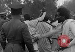 Image of Emperor Haile Selassie Addis Ababa Ethiopia, 1935, second 15 stock footage video 65675043326