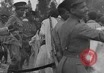 Image of Emperor Haile Selassie Addis Ababa Ethiopia, 1935, second 22 stock footage video 65675043326