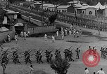 Image of Emperor Haile Selassie Addis Ababa Ethiopia, 1935, second 28 stock footage video 65675043326