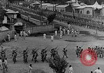 Image of Emperor Haile Selassie Addis Ababa Ethiopia, 1935, second 29 stock footage video 65675043326