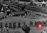 Image of Emperor Haile Selassie Addis Ababa Ethiopia, 1935, second 30 stock footage video 65675043326