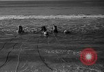 Image of Home made diving suit Venice Beach Los Angeles California USA, 1935, second 37 stock footage video 65675043334