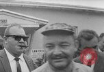 Image of Invasion Army arrested Florida United States USA, 1967, second 36 stock footage video 65675043339