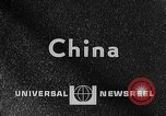 Image of Red Chinese Fishermen Taiwan Strait, 1967, second 3 stock footage video 65675043341
