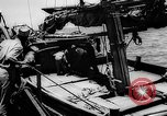 Image of Red Chinese Fishermen Taiwan Strait, 1967, second 15 stock footage video 65675043341