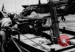 Image of Red Chinese Fishermen Taiwan Strait, 1967, second 16 stock footage video 65675043341