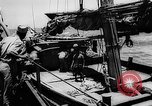 Image of Red Chinese Fishermen Taiwan Strait, 1967, second 17 stock footage video 65675043341