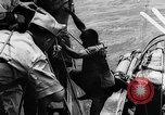 Image of Red Chinese Fishermen Taiwan Strait, 1967, second 19 stock footage video 65675043341