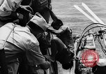 Image of Red Chinese Fishermen Taiwan Strait, 1967, second 20 stock footage video 65675043341