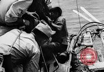 Image of Red Chinese Fishermen Taiwan Strait, 1967, second 21 stock footage video 65675043341