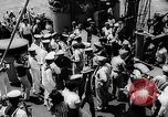 Image of Red Chinese Fishermen Taiwan Strait, 1967, second 24 stock footage video 65675043341