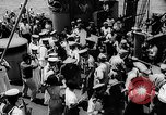 Image of Red Chinese Fishermen Taiwan Strait, 1967, second 25 stock footage video 65675043341