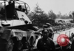 Image of German Tank Panzer Division France, 1940, second 2 stock footage video 65675043354
