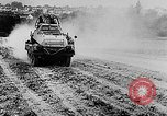 Image of German Tank Panzer Division France, 1940, second 16 stock footage video 65675043354