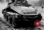 Image of German Tank Panzer Division France, 1940, second 17 stock footage video 65675043354