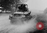 Image of German Tank Panzer Division France, 1940, second 19 stock footage video 65675043354