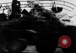 Image of German Tank Panzer Division France, 1940, second 21 stock footage video 65675043354