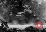 Image of German Tank Panzer Division France, 1940, second 22 stock footage video 65675043354